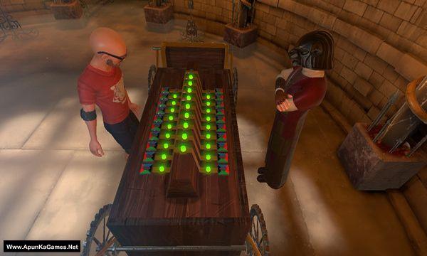 Escape Game Fort Boyard Screenshot 3, Full Version, PC Game, Download Free