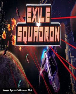Exile Squadron Cover, Poster, Full Version, PC Game, Download Free