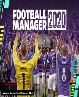 Football Manager 2020 Cover, Poster, Full Version, PC Game, Download Free