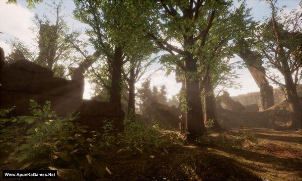 Hollow Steps Screenshot 3, Full Version, PC Game, Download Free