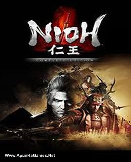 Nioh: Complete Edition- Cover, Poster, Full Version, PC Game, Download Free