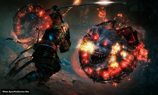 Nioh: Complete Edition Screenshot 2, Full Version, PC Game, Download Free