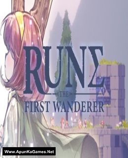 Rune The First Wanderer Cover, Poster, Full Version, PC Game, Download Free