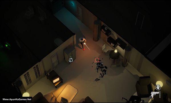 Skyhill Black Mist Screenshot 2, Full Version, PC Game, Download Free
