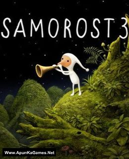 Samorost 3 Cover, Poster, Full Version, PC Game, Download Free