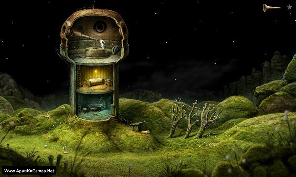 Samorost 3 Screenshot 3, Full Version, PC Game, Download Free