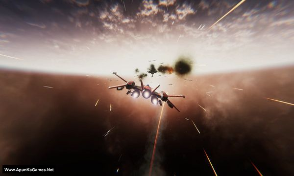 Space Dogfight Screenshot 2, Full Version, PC Game, Download Free
