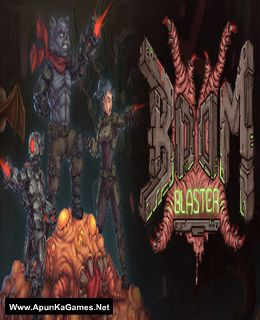 Boom Blaster Cover, Poster, Full Version, PC Game, Download Free