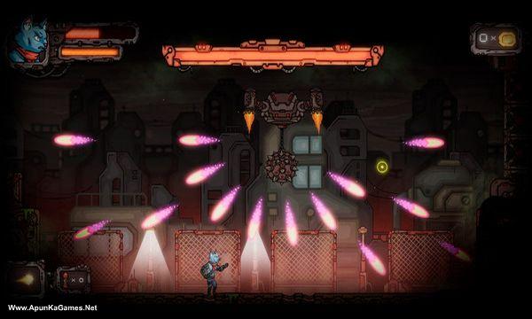 Boom Blaster Screenshot 1, Full Version, PC Game, Download Free
