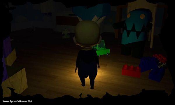Don't Fall Asleep Screenshot 2, Full Version, PC Game, Download Free