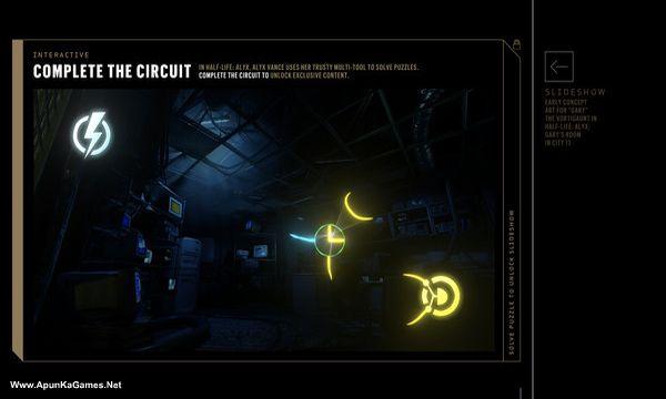 Half-Life: Alyx – Final Hours Screenshot 1, Full Version, PC Game, Download Free