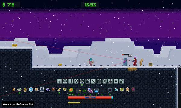 Hecaton Screenshot 3, Full Version, PC Game, Download Free