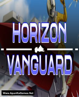 Horizon Vanguard Cover, Poster, Full Version, PC Game, Download Free