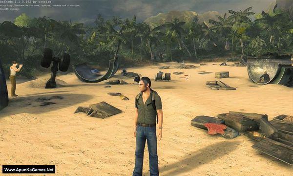 LOST: Via Domus Screenshot 2, Full Version, PC Game, Download Free