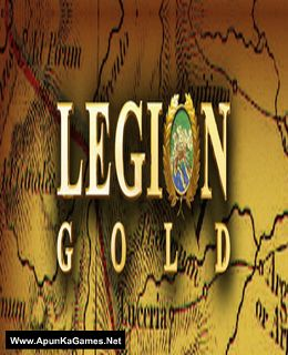 Legion Gold Cover, Poster, Full Version, PC Game, Download Free