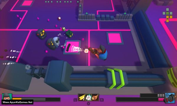 Monster Blast Screenshot 1, Full Version, PC Game, Download Free