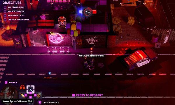 Party Hard 2 Screenshot 2, Full Version, PC Game, Download Free