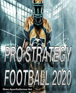 Pro Strategy Football 2020 Cover, Poster, Full Version, PC Game, Download Free