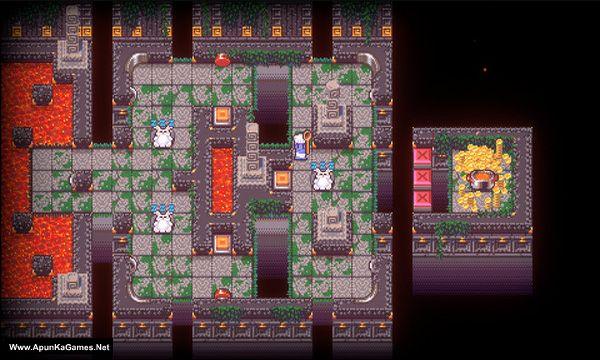 Radical Rabbit Stew Screenshot 2, Full Version, PC Game, Download Free