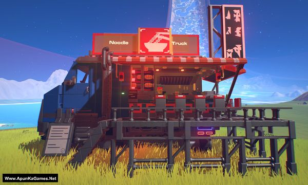 Starship EVO Screenshot 1, Full Version, PC Game, Download Free