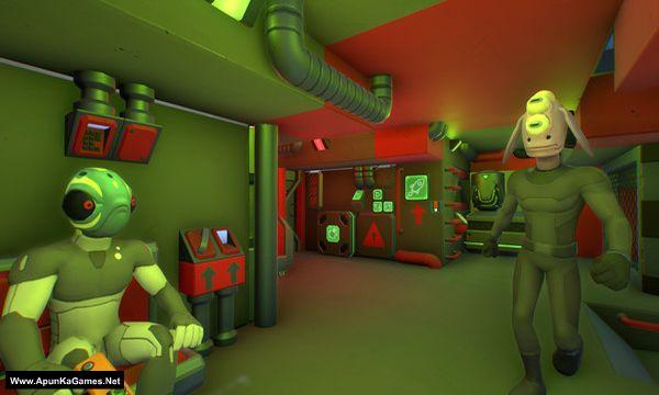 Starship EVO Screenshot 2, Full Version, PC Game, Download Free