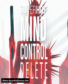 Superhot: Mind Control Delete Cover, Poster, Full Version, PC Game, Download Free