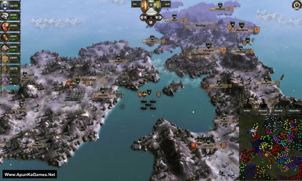 The Plague Kingdom Wars Screenshot 2, Full Version, PC Game, Download Free