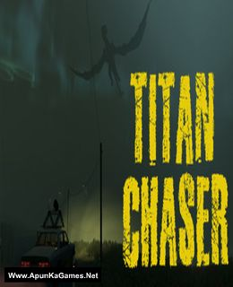 Titan Chaser Cover, Poster, Full Version, PC Game, Download Free