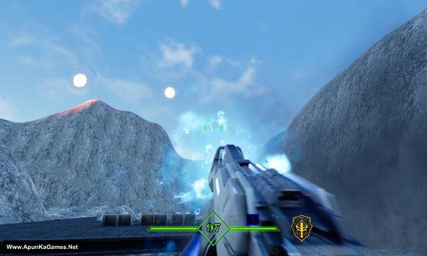 War Machine Screenshot 1, Full Version, PC Game, Download Free