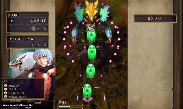 Dragon Blaze Screenshot 1, Full Version, PC Game, Download Free