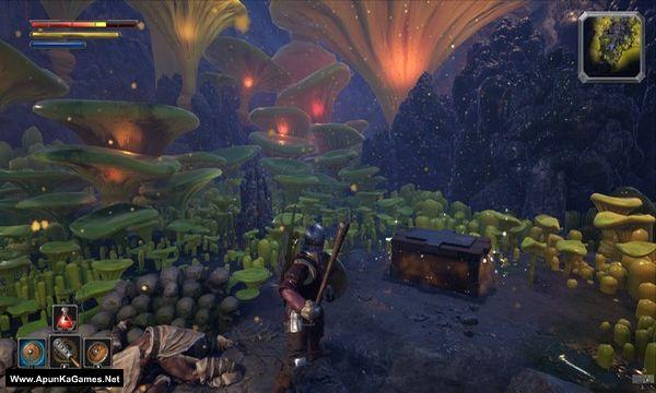 Dungeons of Edera Screenshot 2, Full Version, PC Game, Download Free