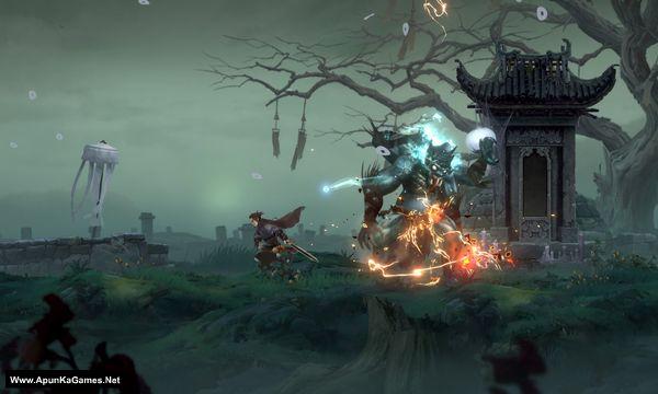 Eastern Exorcist Screenshot 3, Full Version, PC Game, Download Free