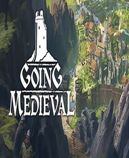 Going Medieval Cover, Poster, Full Version, PC Game, Download Free