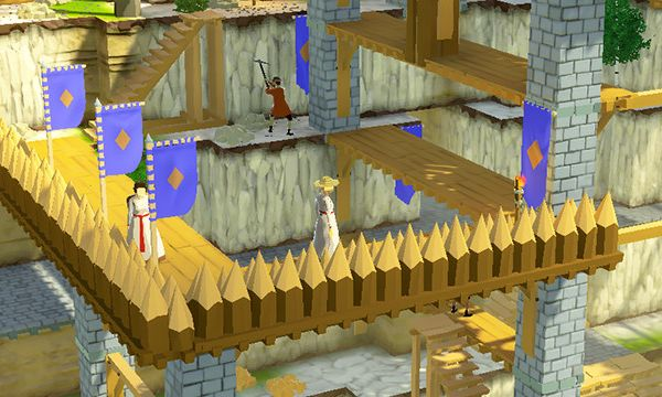 Going Medieval Screenshot 1, Full Version, PC Game, Download Free
