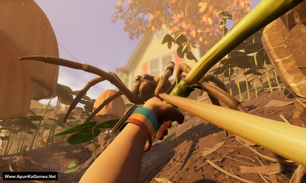 Grounded Screenshot 2, Full Version, PC Game, Download Free