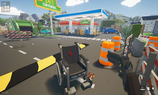 Kill It With Fire Screenshot 2, Full Version, PC Game, Download Free