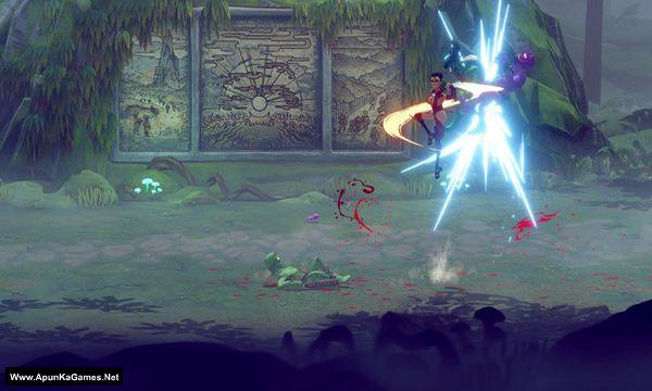 Shing Screenshot 1, Full Version, PC Game, Download Free