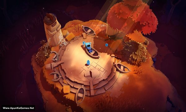 The Last Campfire Screenshot 2, Full Version, PC Game, Download Free