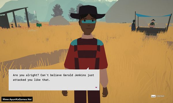 Thousand Threads Screenshot 1, Full Version, PC Game, Download Free