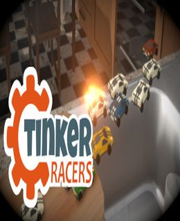 Tinker Racers Cover, Poster, Full Version, PC Game, Download Free