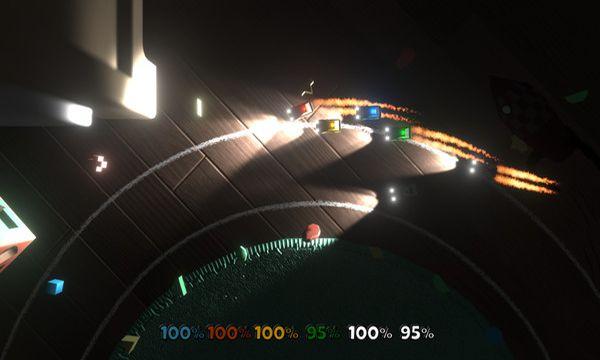 Tinker Racers Screenshot 1, Full Version, PC Game, Download Free