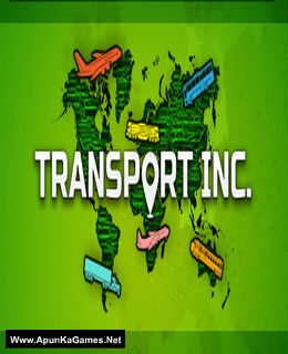 Transport INC Cover, Poster, Full Version, PC Game, Download Free