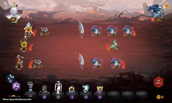Against The Moon Screenshot 2, Full Version, PC Game, Download Free