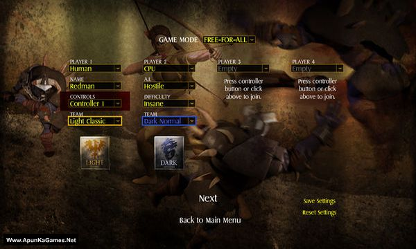Archon Classic Screenshot 3, Full Version, PC Game, Download Free