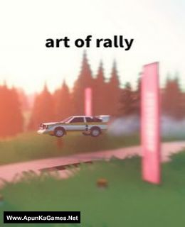 Art of Rally Cover, Poster, Full Version, PC Game, Download Free