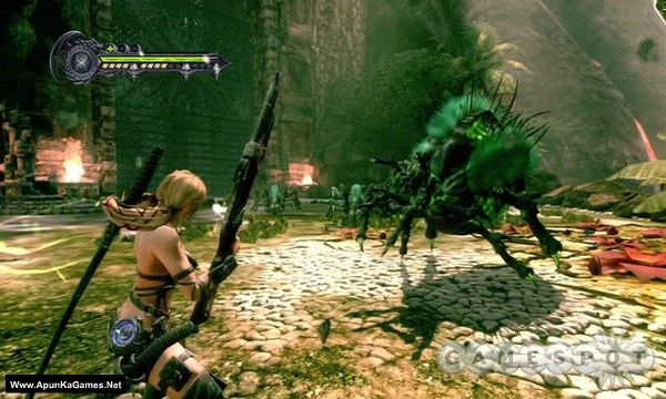 Blades of Time Limited Edition Screenshot 1, Full Version, PC Game, Download Free