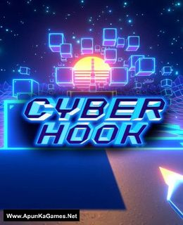 Cyber Hook Cover, Poster, Full Version, PC Game, Download Free