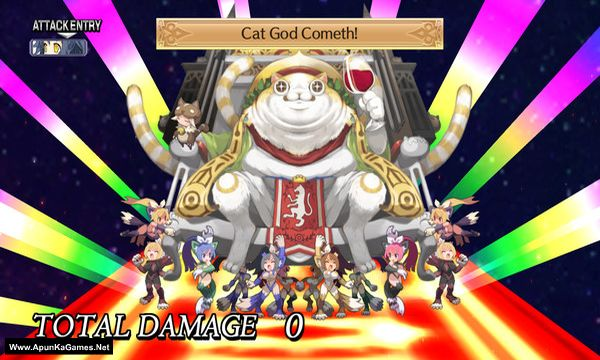 Disgaea 4 Complete + Screenshot 2, Full Version, PC Game, Download Free