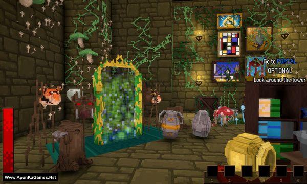 Dunrog Screenshot 1, Full Version, PC Game, Download Free
