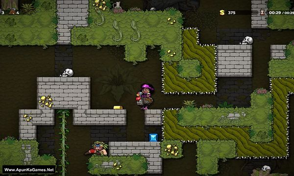 Spelunky 2 Screenshot 2, Full Version, PC Game, Download Free